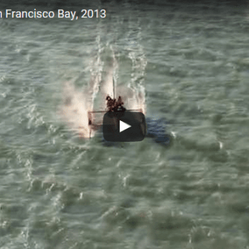 [:en]K2 Kitefoiler in San Francisco Bay, 2013[:]