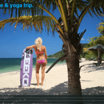 [:es]4GirlZ Kite & Yoga Trip[:]