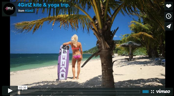 [:es]4GirlZ Kite & Yoga Trip[:]
