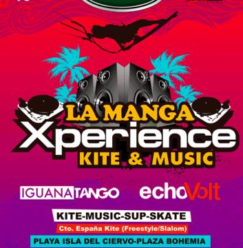 [:es]La Manga Xperience - Kite & Music[:]