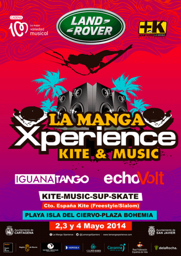 la-manga-experience