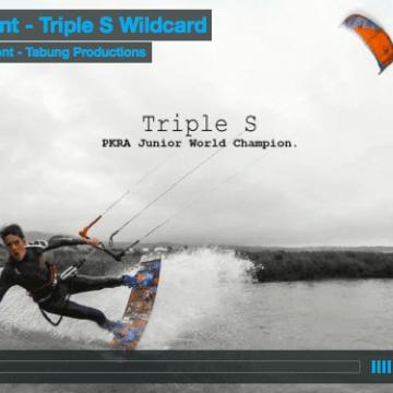 [:es]Noè Font – Triple S Wildcard[:]