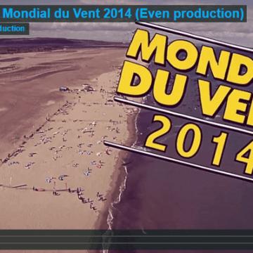 [:es]Best of Mondial du Vent 2014 - Even Production[:]