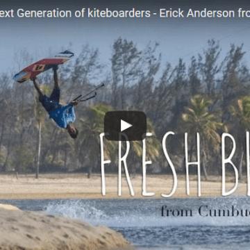 [:es]FRESH BLOOD – Erick Anderson[:]