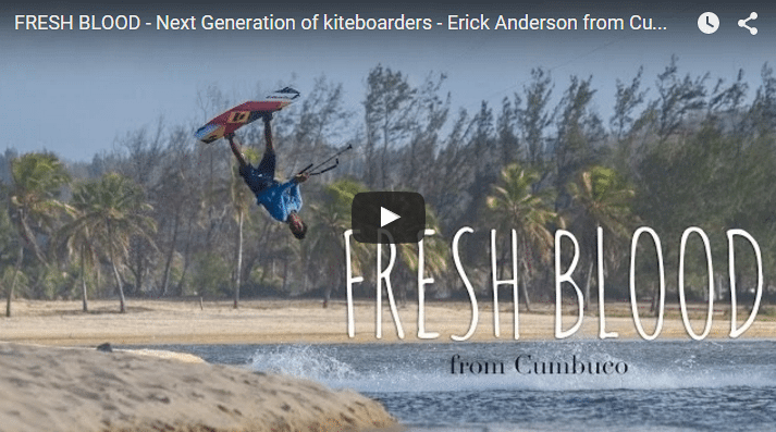 [:es]FRESH BLOOD – Erick Anderson[:]