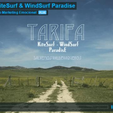 Tarifa / KiteSurf & WindSurf Paradise - Salvemos Valdevaqueros!