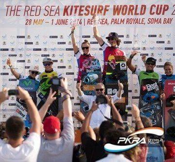 [:es]Fantástica final en la Red Sea Kitesurf World Cup de Egipto[:]