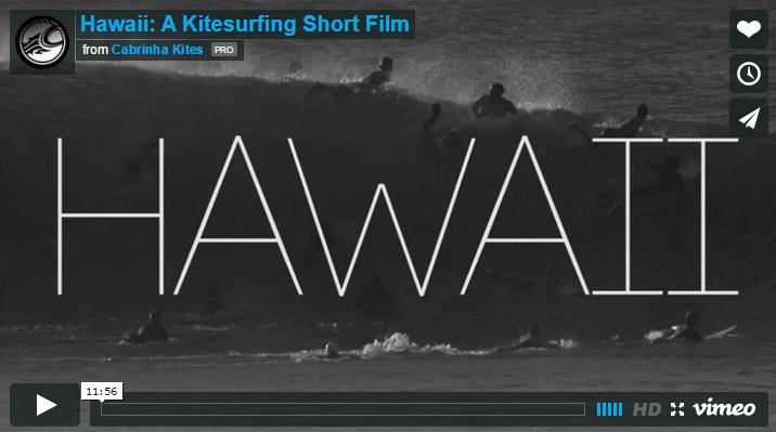 [:en]Hawaii: A Kitesurfing Short Film[:]