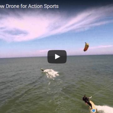 [:es]Airdog! El drone que te sigue[:en]Airdog! Auto-Follow drone for GOPRO camera[:]