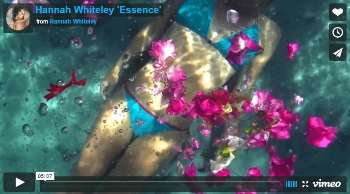 Hannah Whiteley 'Essence'