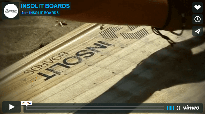 INSOLIT BOARDS