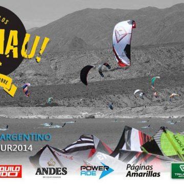 [:es]Wachau! Campeonato argentino de kitesurf 2014 - Potrerillos 11,12 y 13 de Octubre[:] 1