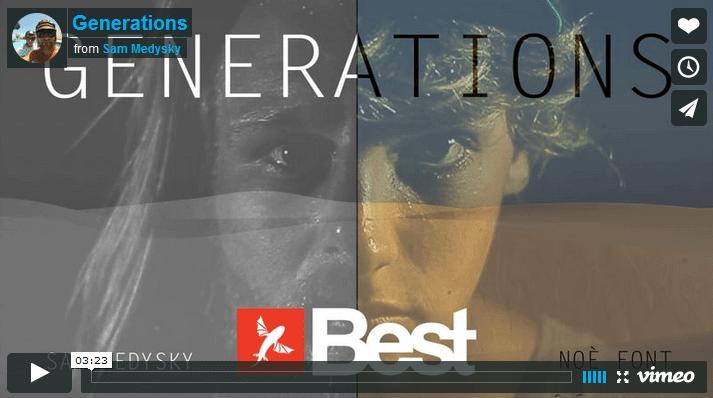[:en]Generations - Sam Medysky & Noé Font - Best Kiteboarding[:]