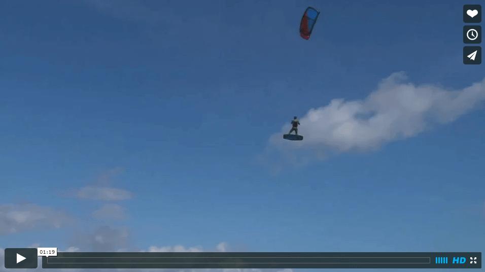 OLI SWEENEY-KING OF THE AIR 2015