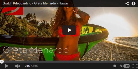 [:en]Switch Kiteboarding - Greta Menardo - Hawaii[:]
