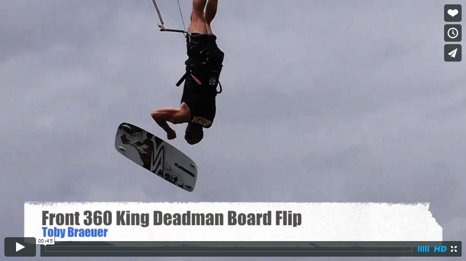 [:en]Front 360 King Deadman Board Flip - Toby Braeuer[:]