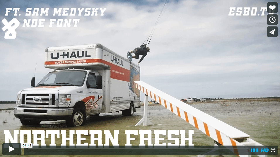 [:en]Northern Fresh (Official) ft. Sam Medysky & Noe Font[:]
