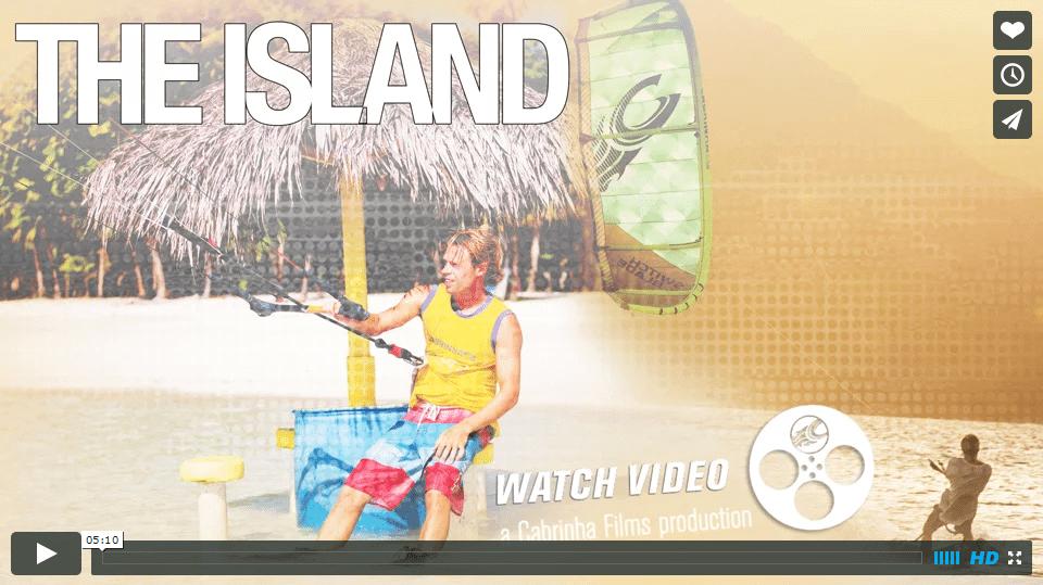 [:en]The Island - Cabrinha[:]