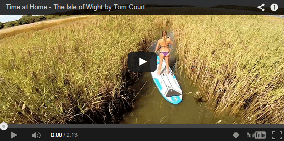 [:en]Time at Home - The Isle of Wight by Tom Court[:]