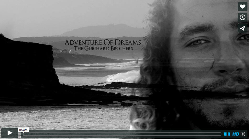 [:en]Adventure Of Dreams - The Guichard Brothers[:]
