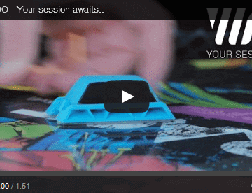 Introducing WOO - Your session awaits..