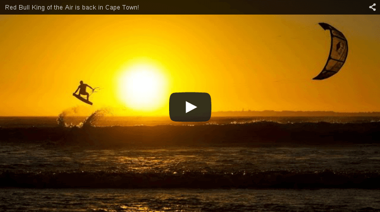 [:en]Red Bull King of the Air is back in Cape Town! [:]