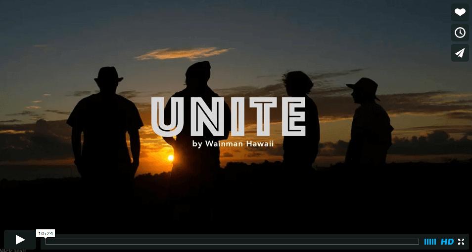 UNITE - Team of Legends