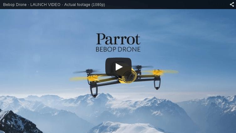[:es]Bebop Drone[:] 1