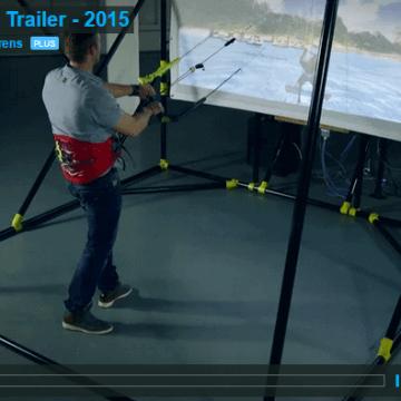 KiteSim - El simulador de kitesurf