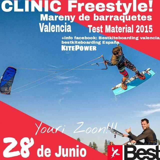 Best-Kiteboarding-clinic-freestyle