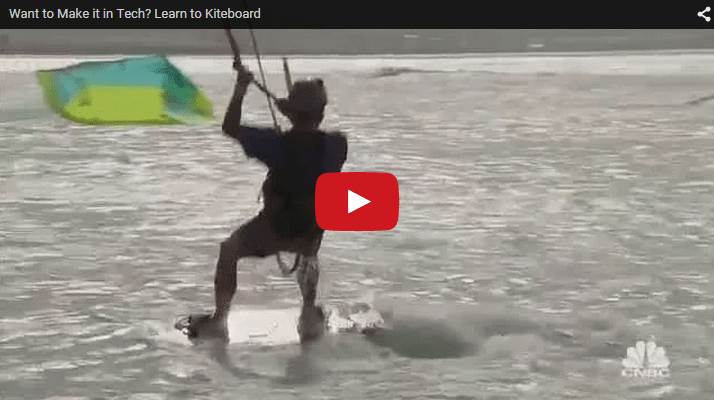 [:en]Want to Make it in Tech? Learn to Kiteboard[:]