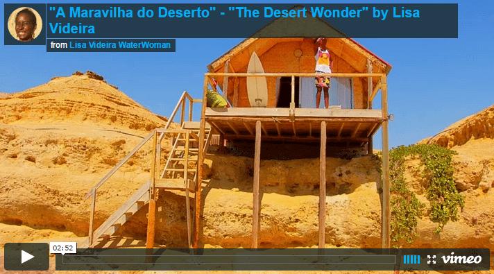 """""""The Desert Wonder"""" by Lisa Videira"""