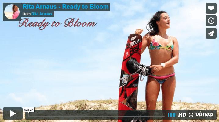 Rita Arnaus - Ready to Bloom