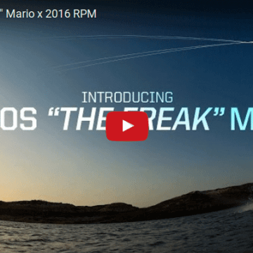 "[:es]Carlos ""THE FREAK"" Mario[:]"