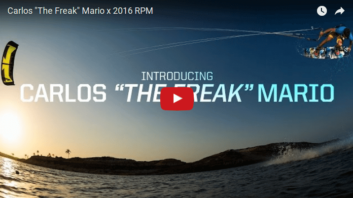 """[:es]Carlos """"THE FREAK"""" Mario[:]"""