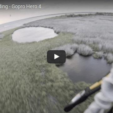 Extreme Kiteboarding - Gopro Hero 4