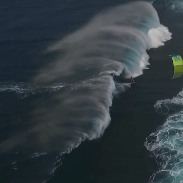 Travelling with Isa – Kitesurfing in the Philippines