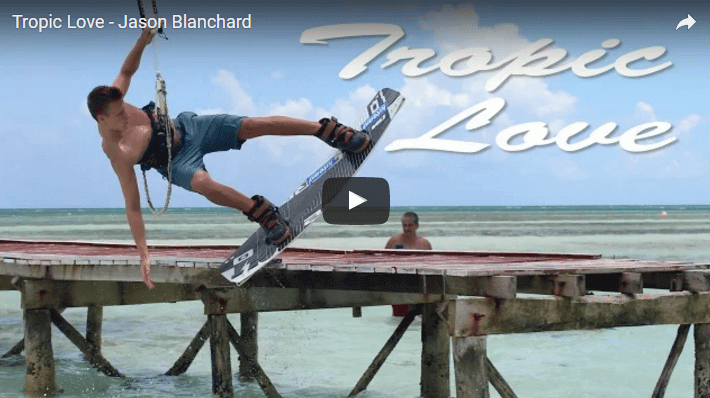 Tropic Love - Jason Blanchard