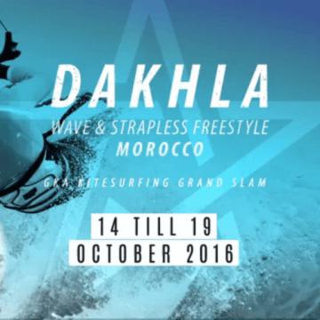 The Final Showdown - Dakhla