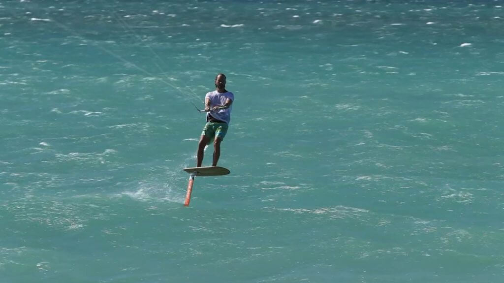 Kite Hydrofoil Maui