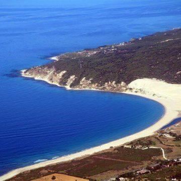 Spot Kitesurf Playa de Valdevaqueros - Tarifa[:en]Kitesurf Spot Valdevaqueros Beach - Tarifa
