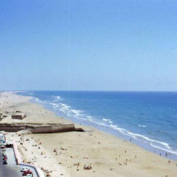 Spot Kitesurf Playa de Cortadura - Cádiz[:en]Kitesurf Spot Cortadura Beach - Cádiz