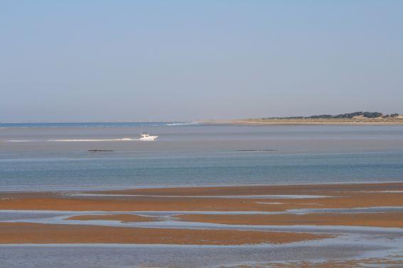 Spot kitesurf Sanlúcar de Barrameda - Cádiz