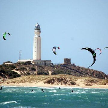 [:es]Spot Kitesurf Playa de Marisucia, Los Caños de Meca - Cadiz[:en]Kitesurf Spot Marisucia Beach, Los Caños de Meca - Cadiz[:] 2