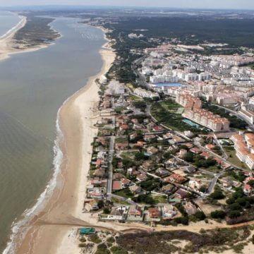Spot Kitesurf El Portil - Huelva
