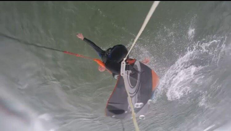 [:es]Fatal Kitesurf Crash[:en]Fatal Kiteboarding Crash[:]