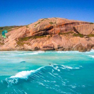 [:es]Viajando con Isa - Kite trip en Australia[:en]Traveling With Isa - Road Trip in Australia #1 [:] 5