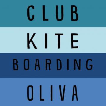 Spot Kitesurf Oliva - Valencia club kiteboarding oliva logo