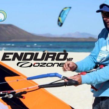 Ozone Enduro V2 Buscokite