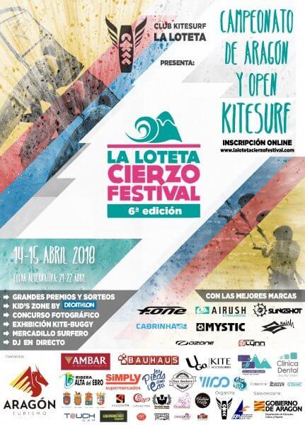 la loteta cierzo festival